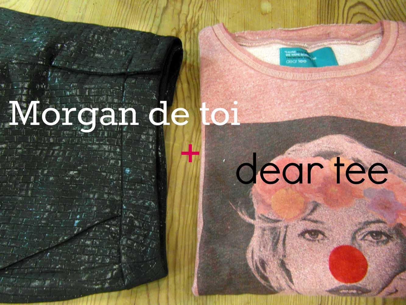 picmonkey morgan +dear tee